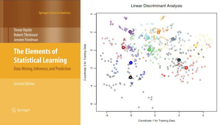 The Elements of Statistical Learning: The Free eBook