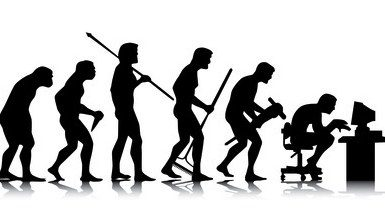 Evolution of Data Scientist