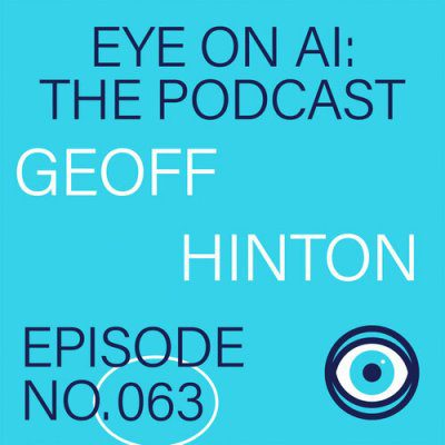Deep Learning Pioneer Geoff Hinton on his Latest Research and the Future of AI