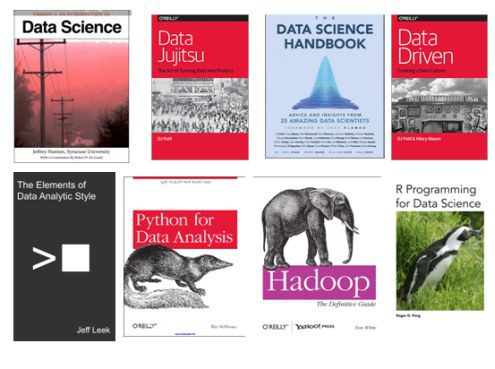 60+ Free Books on Big Data, Data Science, Data Mining, Machine Learning, Python, R, and more
