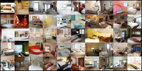 Bedroom Generation