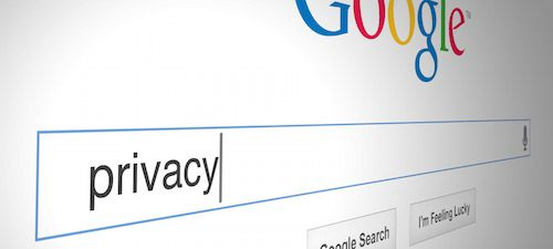 privacy on the internet in the age of big data