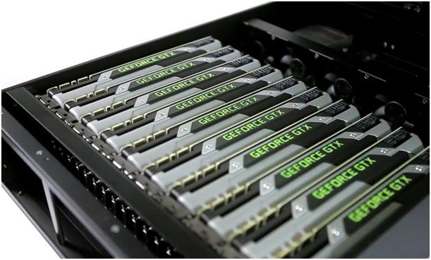 The Rise of GPU Databases