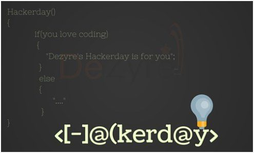 hackerday-dezyre