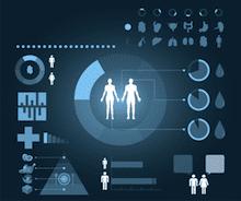 Healthcare bigdata