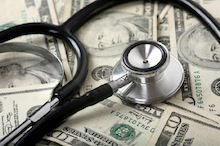 Healthcare rising costs
