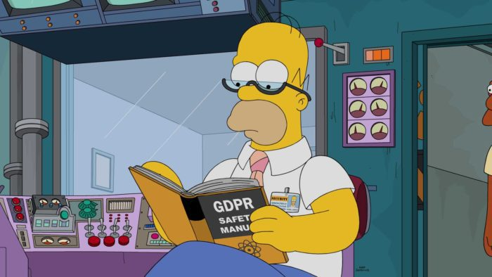 GDPR after 2 months – What does it mean for Machine Learning?