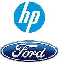 hp + ford