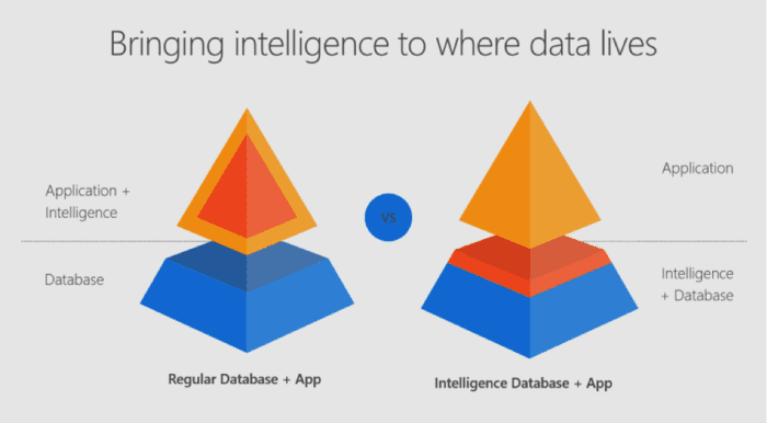 Intelligent data