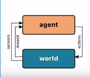 Agent feedback loop
