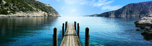 Serene (data) lake