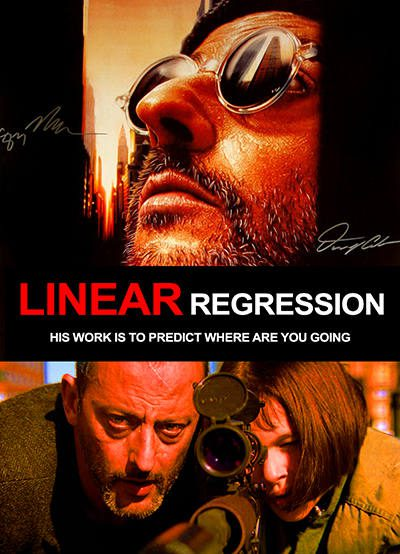 Linear Regression Movie