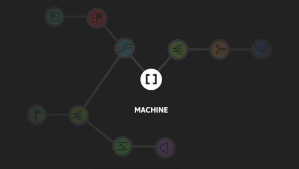 Machine IDE