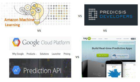 machine-learning-amazon-bigml-google-predicsis