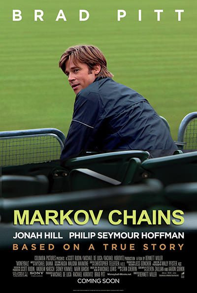 Markov Chains Movie