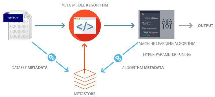 Meta-model algorithm