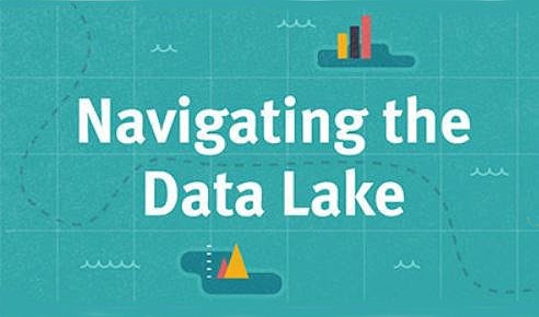 Navigate the data lake