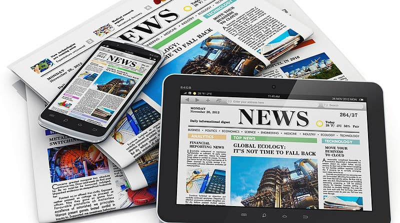 News media standards