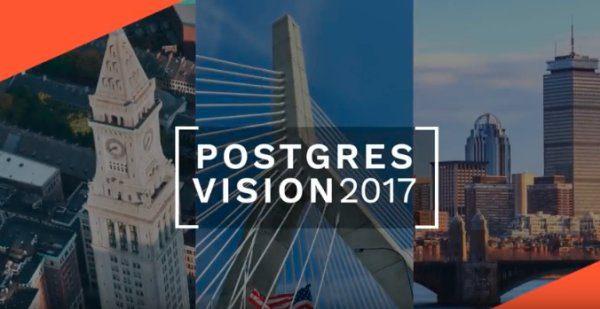 Postgres Vision