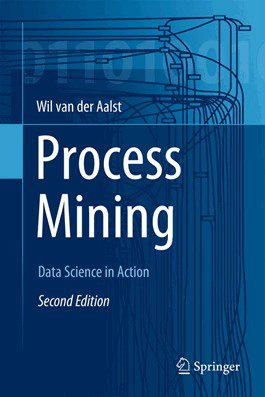 Process Mining: Where Data Science and Process Science Meet