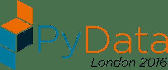 PyData London 2016