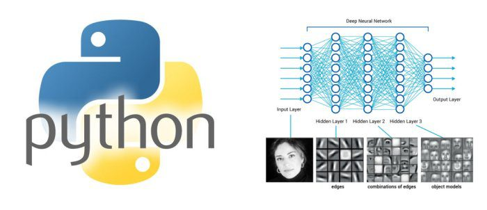 An Overview of Python Deep Learning Frameworks
