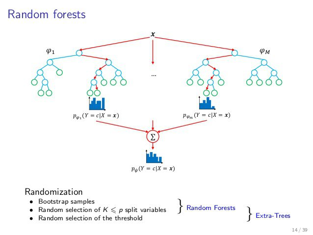 Random Forests(r), Explained