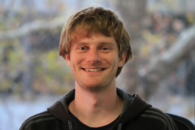 Richard Socher, incoming Princeton Professor and Founder of MetaMind