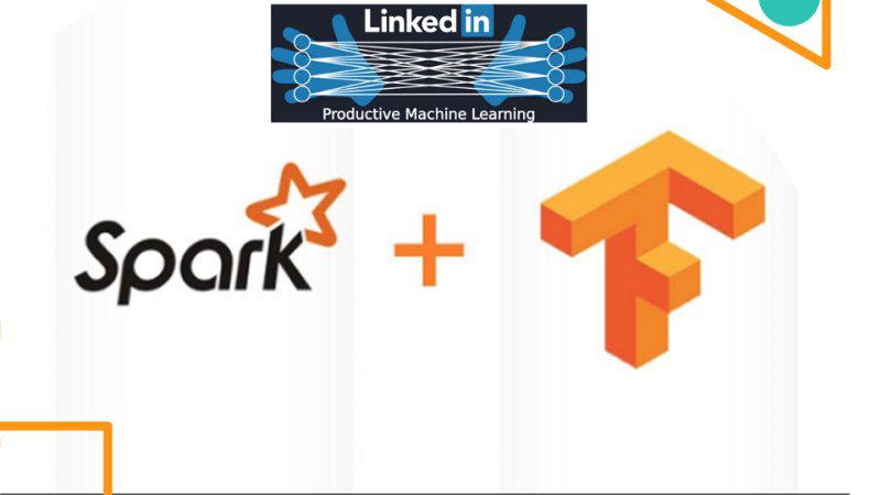 Image of article 'LinkedIn Open Sources a Small Component to Simplify the TensorFlow-Spark Interoperability'