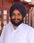 Sanjit Dang