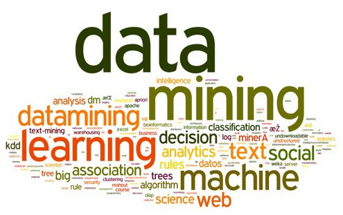 SlideShare Data Mining tags