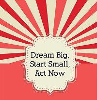 start-small