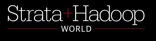 Strata + Hadoop World