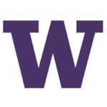 U. Washington Logo