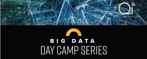 Big Data Day Camp: Big Data Tools & Techniques (October 25-26)