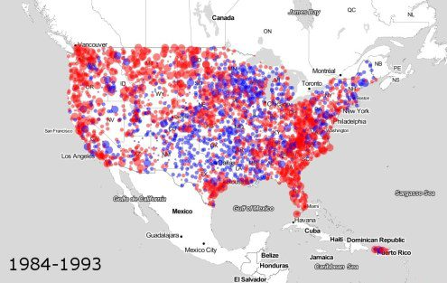 usa-climate-1984-1993