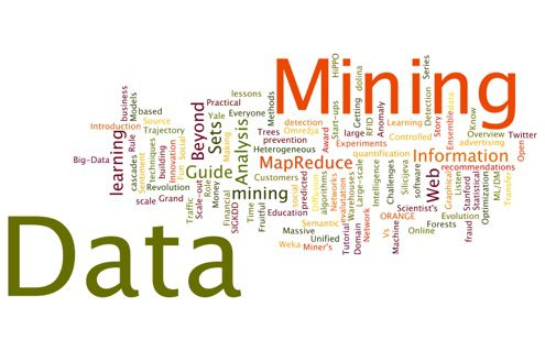 Most Popular Data Mining Lectures Title Words